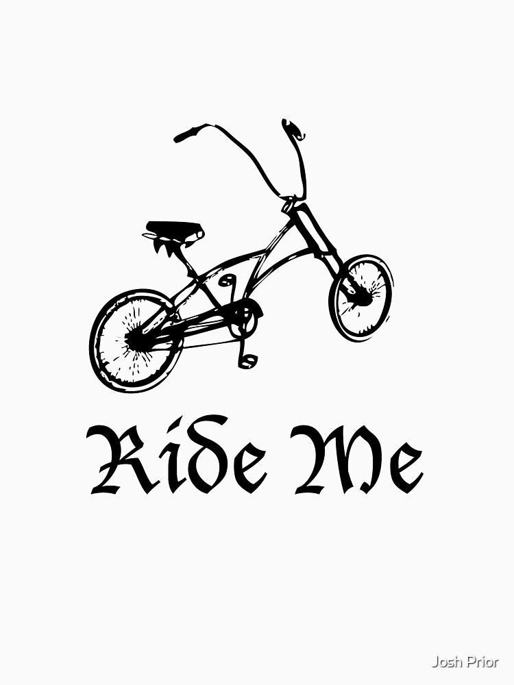Ride Me by MRJOSH