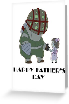 Happy Father's Day Daddy by itsaaudra