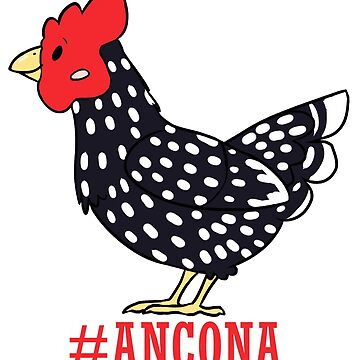 ANCONA by NuclearLemons