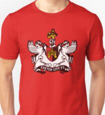 exeter city T-Shirt