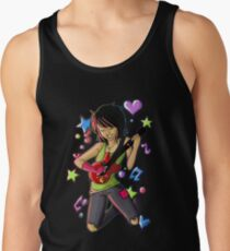 Did someone call for a hero? Tank Top