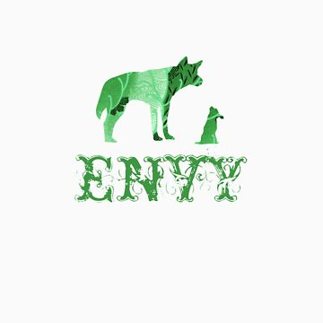 Envy by chloewilson