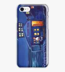 Monkey Island - Scumm Bar iPhone Case/Skin