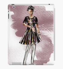 Saturday Night Party (look 2) iPad Case/Skin