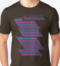 Step into GRVR Unisex T-Shirt