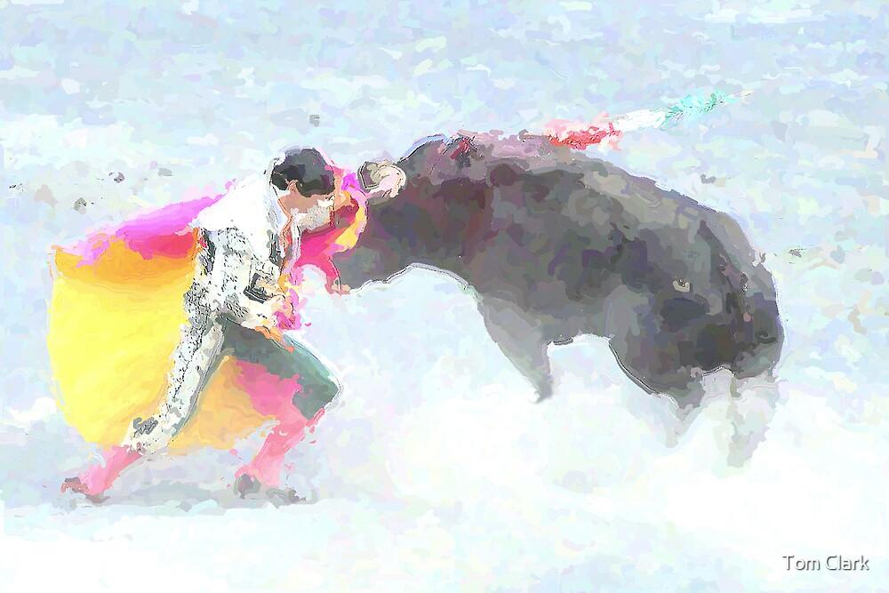 The Matador. by Tom Clark