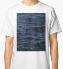 Rough Sea Classic T-Shirt