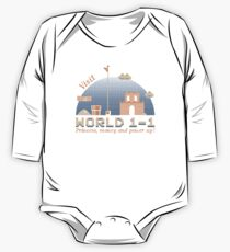 WORLD 1-1 Kids Clothes
