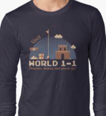 WORLD 1-1 T-Shirt