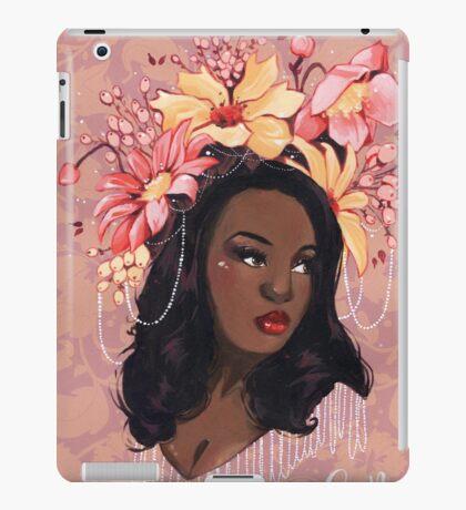 Let the sun shine #2 iPad Case/Skin