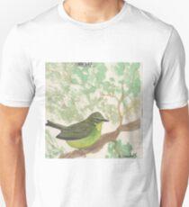 Chiff Chaff Unisex T-Shirt