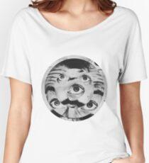 CRAZY: Women's Relaxed Fit T-Shirt