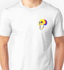 COLORSPLASH SKULL T-Shirt