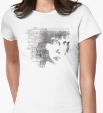 the voice is a second face T-Shirt