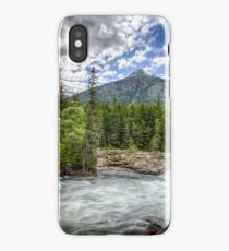 Swiftly Moving iPhone Case/Skin