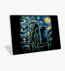 Starnacht (Arrow & Van Gogh) Laptop Folie