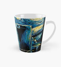 Starling Night (Arrow & Van Gogh) Tall Mug