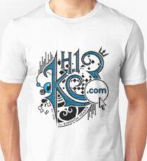 Organisation KH13 Slim Fit T-Shirt