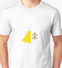 vatican Unisex T-Shirt