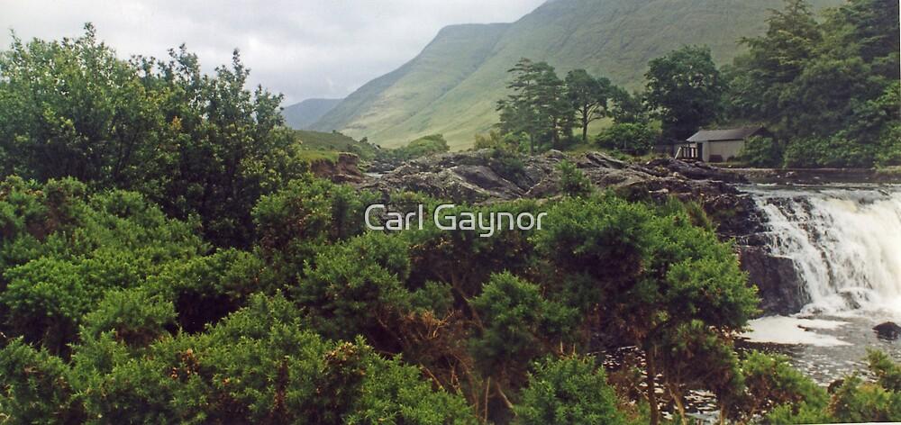 Connemara  by Carl Gaynor