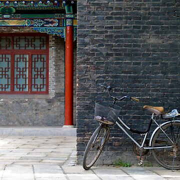 Bike series by ehor