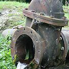 Water pipe by JoTaylor
