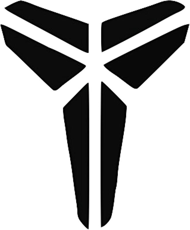 kobe bryant logo vector wwwpixsharkcom images