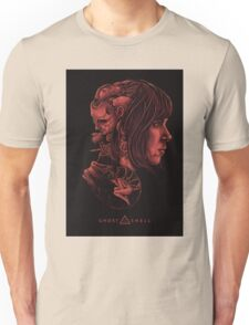 Ghost in the Shell Poster Unisex T-Shirt