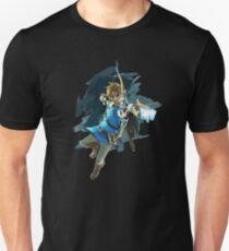 The Legend of Zelda: Breath of the Wild 2 Graphic Unisex T-Shirt