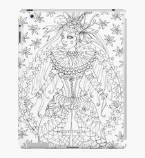 Circus Star iPad Case/Skin