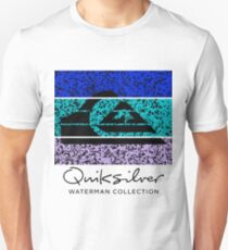 Dark Quicksilver Unisex T-Shirt