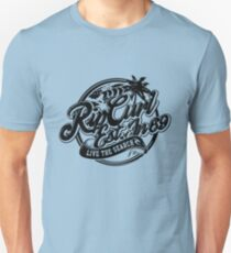 RC Live The Search Unisex T-Shirt