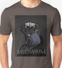 MEOWRIM Unisex T-Shirt