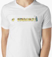 Bilbo Men's V-Neck T-Shirt