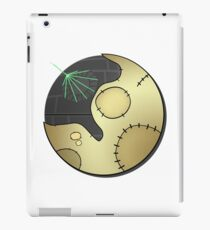 Death Star iPad Case/Skin