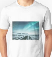 Until It Fades Away T-Shirt