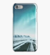 Until It Fades Away iPhone Case/Skin
