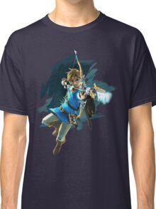 Breath of the Wild: Link Bow Classic T-Shirt
