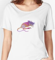 Mouse Women's Relaxed Fit T-Shirt