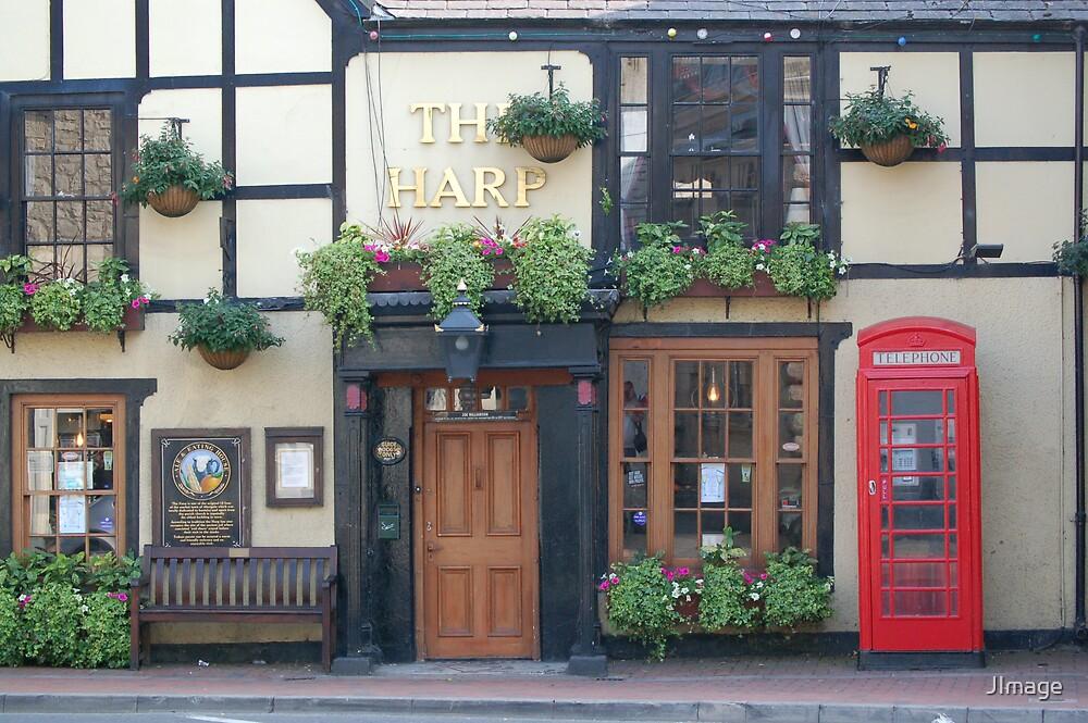 Ye Olde Pub (bar inn) by JImage