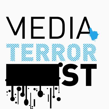 Media TerrorIST by stefanromanu