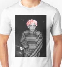 Corey Haim Flower Crown Unisex T-Shirt