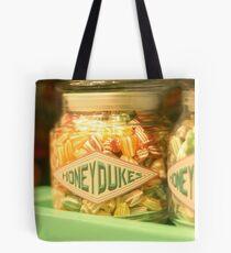 Honeydukes Candy Jars Tote Bag