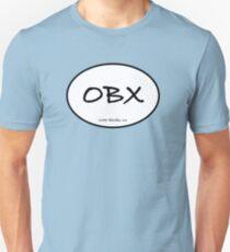 outer banks, north carolina Unisex T-Shirt