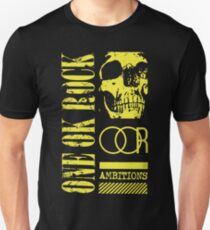 OOR Ambitions Tour 2017 Unisex T-Shirt