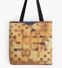 Proto-Life No.9 (Ver.4) Tote Bag
