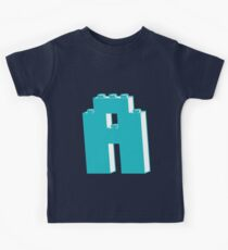 THE LETTER A, Customize My Minifig Kids Clothes