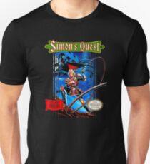 Castlevania - Simon's Quest Unisex T-Shirt