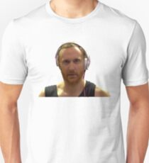 David Guetta  T-Shirt