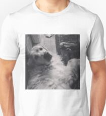 Casper the friendly dog T-Shirt